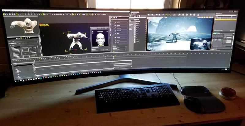 iClone Live Link & Unreal Engine